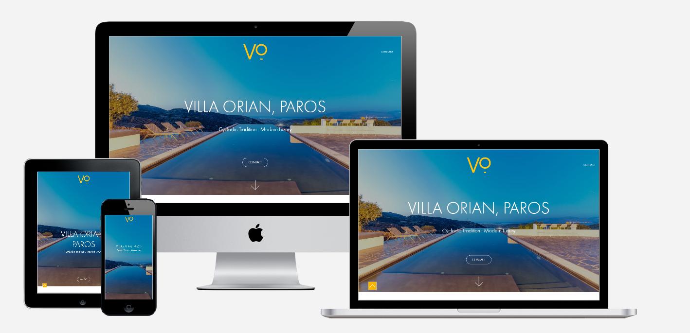 Villa Orian